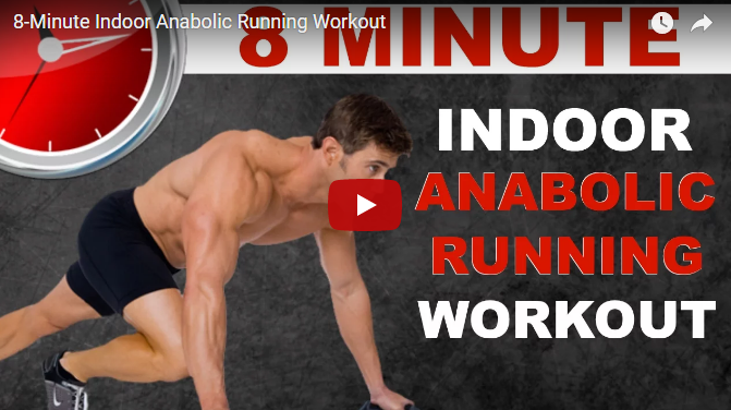 Anabolic Running Review -Do You have low testosterone?[Updated 2019]