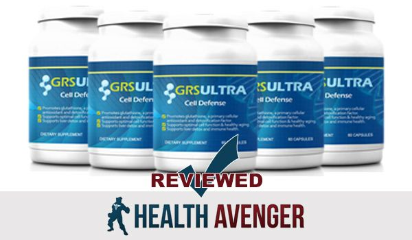 GRS Ultra Review – Ingredients Benefits or Side Effects!