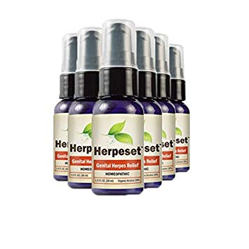 Herpeset Product