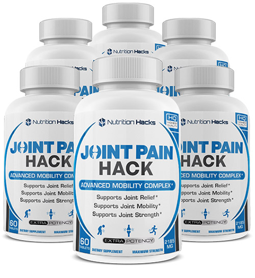 Joint Pain Hack Product