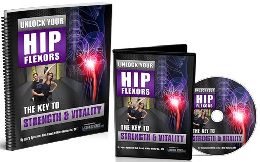 Unlock Your Hip Flexors Review – Must Read First Before You Order!