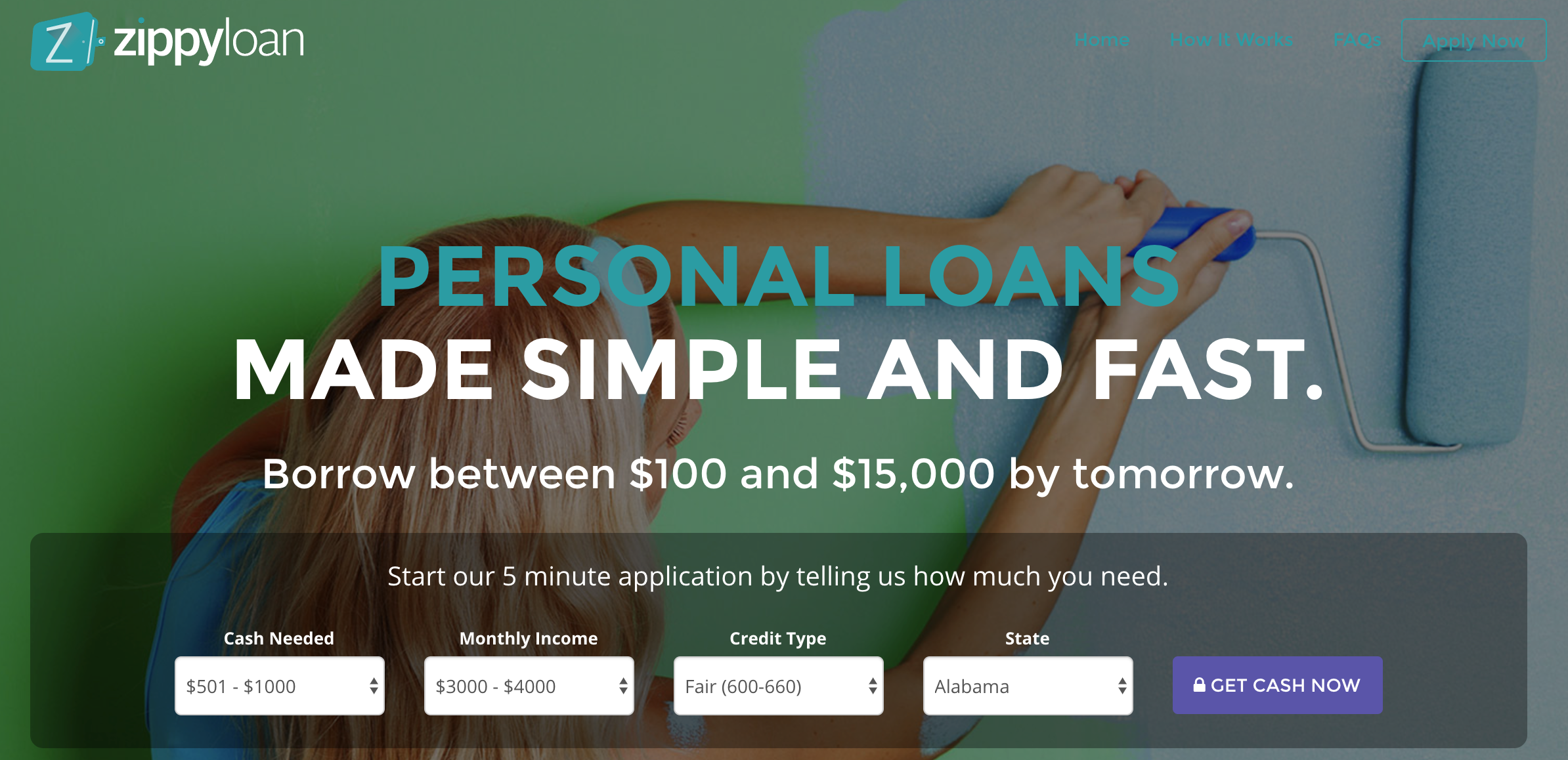 Zippy Loan Review – Better Service System For Personal Loans.