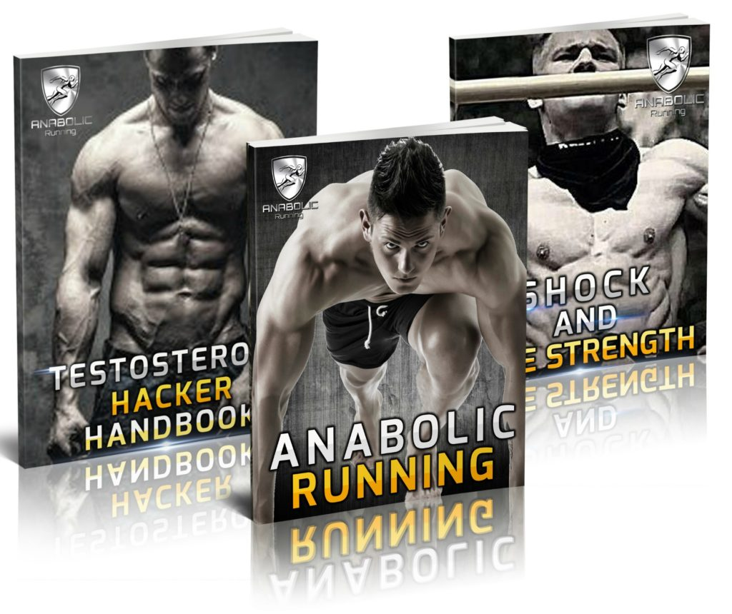 Anabolic Running Does It Work