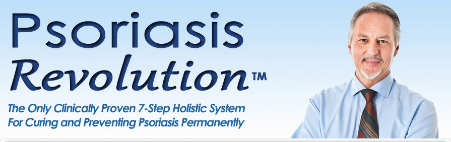 Psoriasis Revolution Review: Best Way To Cure Psoriasis Naturally!!!