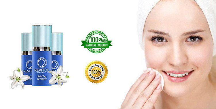Revitol Skin Tag Removal Review: Lets Say Bye To Annoying Skin Tags!!!