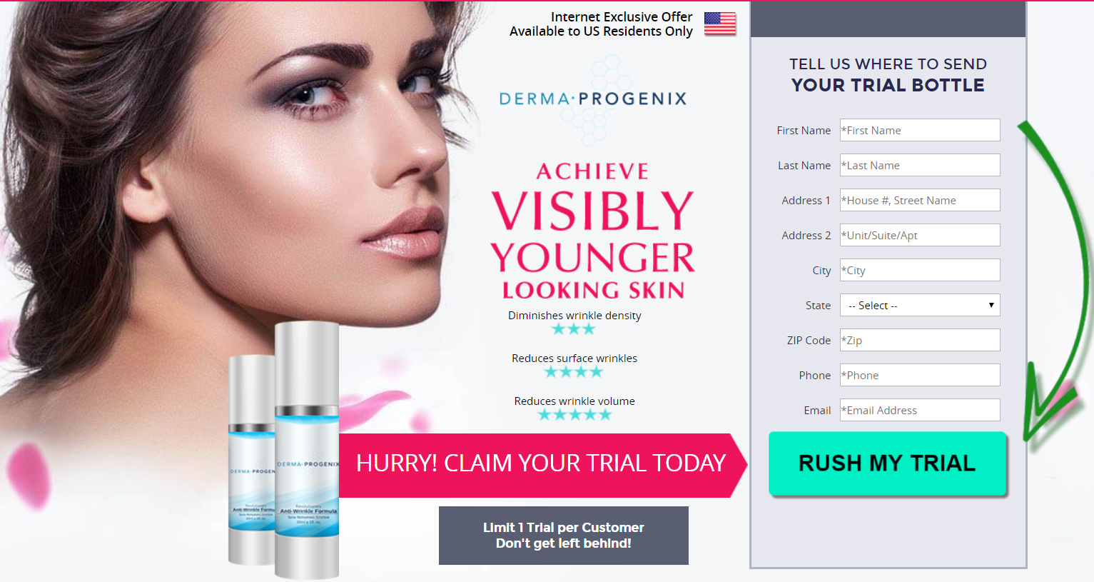 Derma Progenix Review-How Does it Work? CLICK TO KNOW