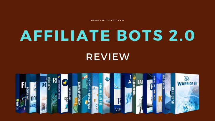 Affiliate Bots 2 Review – An Automated Way To Make Money Online