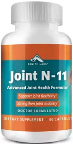 Joint N-11 Reviews – Say Goodbye To Your Joint Pain !!!