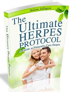 The Ultimate Herpes Protocol Review – Stop Your Pain Naturally.