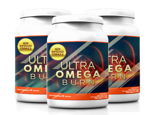 Ultra Omega Burn Review – Nutra Active Slimming Supplement!!!