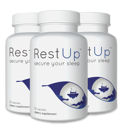 RestUp Product