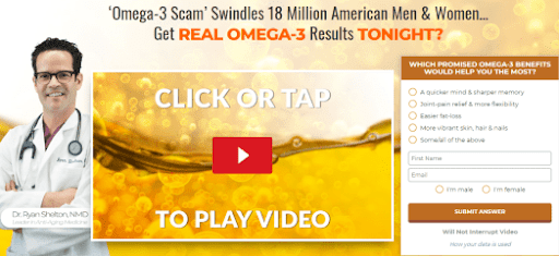 Omega 3-7-9 + Krill Review – Strengthening Cardiovascular Health!