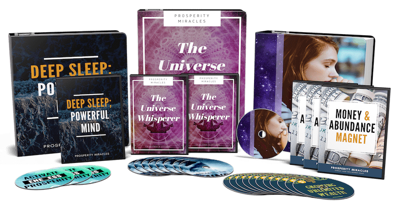 Prosperity Miracles Review