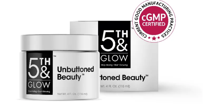 5th & Glow Unbuttoned Beauty Review – Is It Safe to Use?