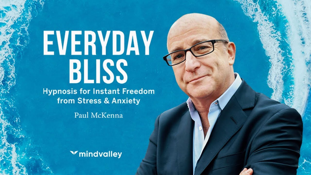 Mindvalley's everyday bliss Review